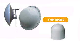 Radome Satellite Covers & More...